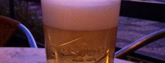 Bar Astor is one of Para Beber.
