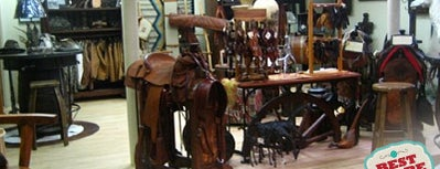 King Ranch Saddle Shop is one of 2013 Best Stores.