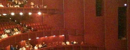 Kennedy Center Opera House is one of DC To Do - Activities.