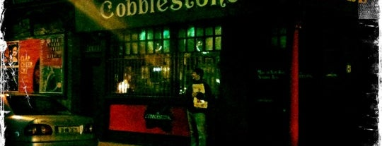 The Cobblestone is one of Dublin Literary Pub Crawl.