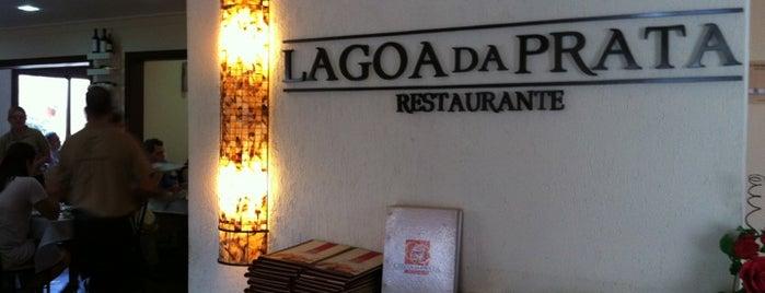 Lagoa da Prata is one of Top 10 favorites in Campo Grande, Brasil.