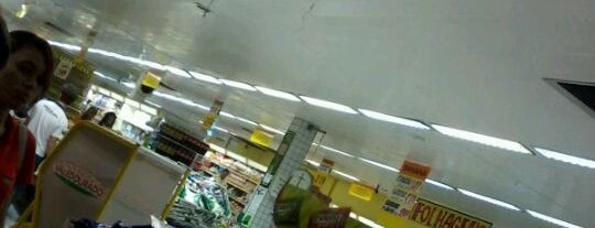 Super Lagoa is one of Compras.