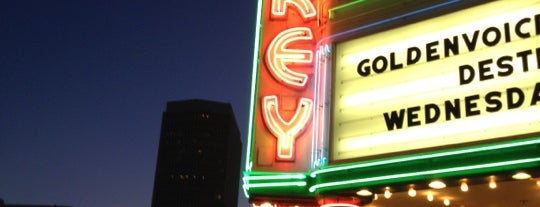 El Rey Theatre is one of SoCal Shops, Art, Attractions.