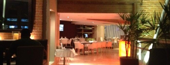 Il Grillo Express is one of Restaurantes Venezuela.