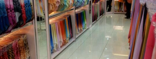 Butik Ariani is one of Kuala Lumpur is HIP!.
