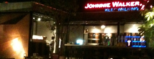 Turn It Up is one of Guide to the Best Restuarants in Bangkok.