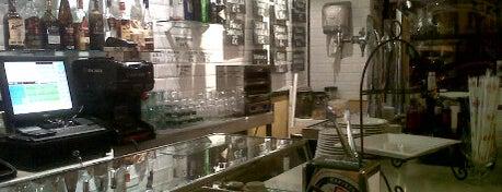 De Madriz Al Pincho is one of Madrid: de Tapas, Tabernas y +.