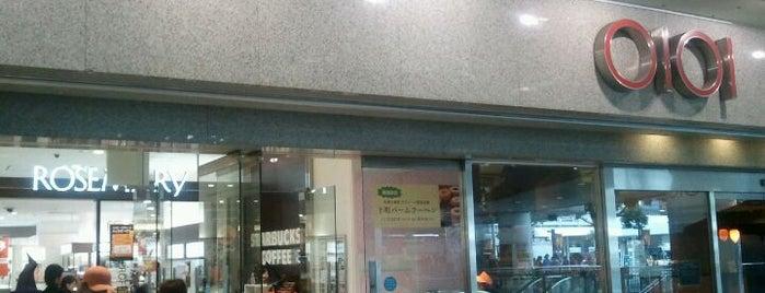 Marui is one of 横浜・川崎のモール、百貨店.