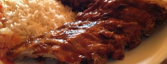 """La Casita de la Loma is one of """"Restaurantes"""" para probar o repetir."""