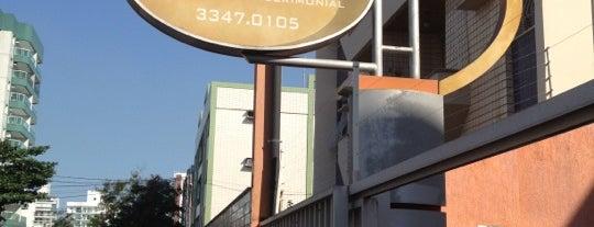 La Cozina is one of Fátima.