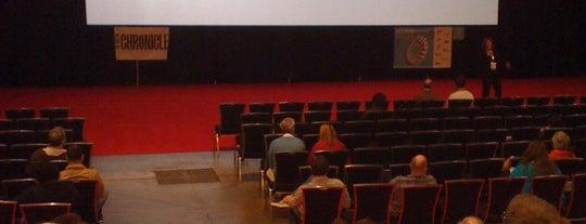 Vimeo Theater is one of SXSW 2012 Film Venues.