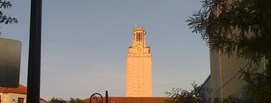The University of Texas at Austin is one of Top 10 Things to Do in Austin.
