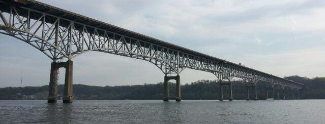 Millard E. Tydings Memorial Bridge is one of Top picks for Bridges.