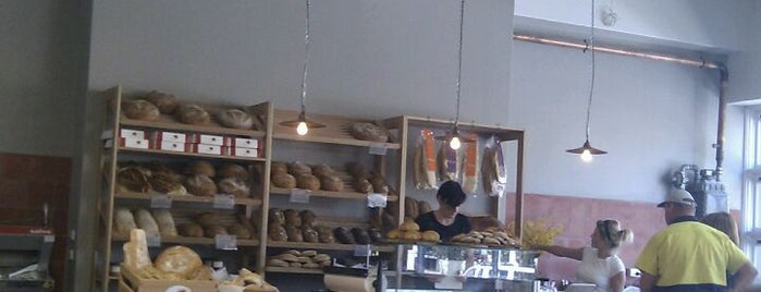 Brasserie Bread is one of The Best of South Melbourne.