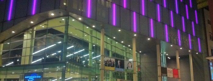 Konzerthaus Dortmund is one of 4sqRUHR Dortmund #4sqCities.
