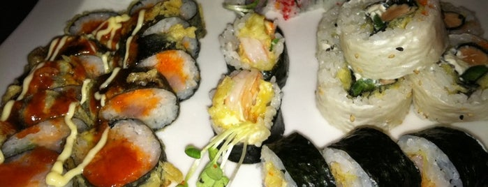 Houston 39 s best asian restaurants 2012 for Aka japanese cuisine houston tx