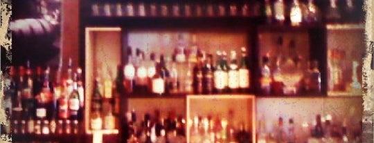 Upside Down is one of TREND Top restaurants.