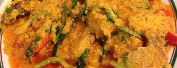 Somboon Seafood is one of Bangkok.