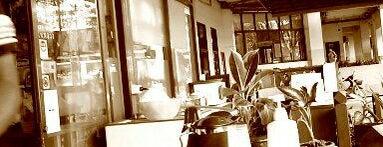 PP&P Coffee is one of Favorite Food.