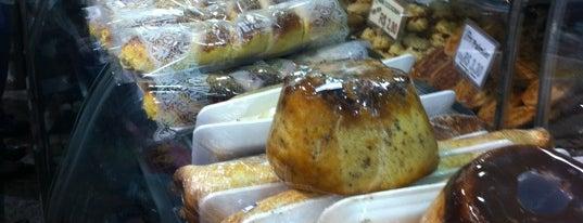 Big Bread Padaria & Confeitaria is one of Casa NINA.