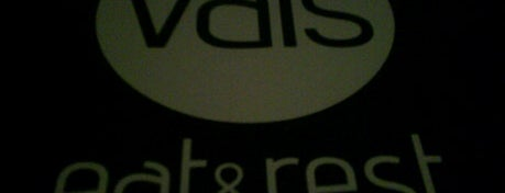 Vals Eat&Rest is one of yiyen'de ölüyor yemeyen'de :).