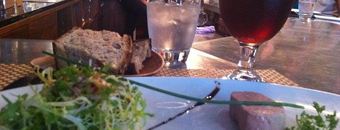 Bar Breton is one of NYC Restaurant Week Uptown.