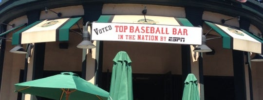 """Cask 'n Flagon is one of Best places to watch """"the game""""."""