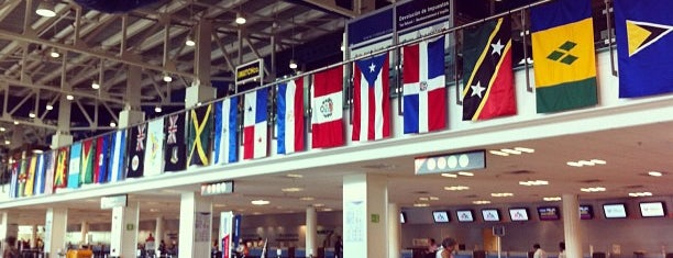 Licenciado Gustavo Díaz Ordaz International Airport (PVR) is one of Airports.