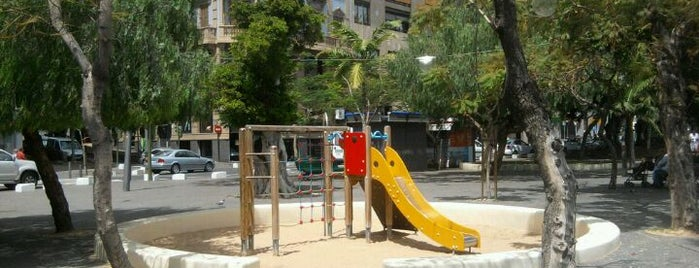 Parques infantiles en la isla de tenerife - Parques infantiles en santa cruz de tenerife ...