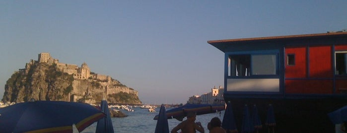 Chalet Primavera is one of Ischia.