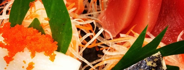 Kozo Sushi is one of Top picks for Japanese and Korea Restaurants.