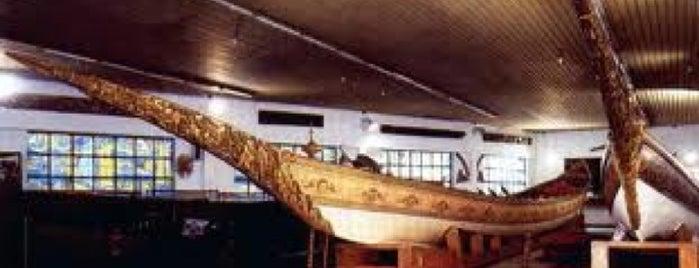 İstanbul Deniz Müzesi is one of Tarih/Kültür (Marmara).
