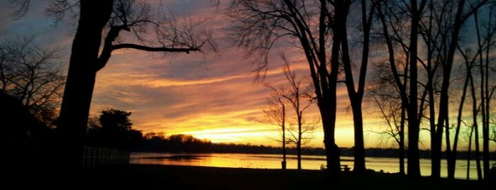 Reeds Lake is one of Parks/Outdoor Spaces in GR.