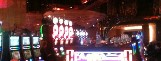 Showboat Hotel & Casino is one of Things To Do In NJ.
