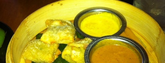 Vesta Dipping Grill is one of Denver's Best American Restaurants - 2012.