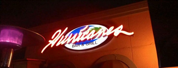 Hurricane's Bar & Grill is one of OrangeCounty.com Things to do in and around the OC.