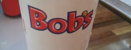 Bob's is one of BarraShopping.