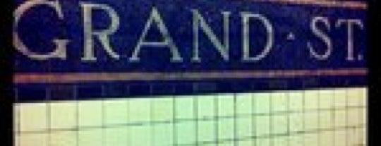 MTA Subway - L Line