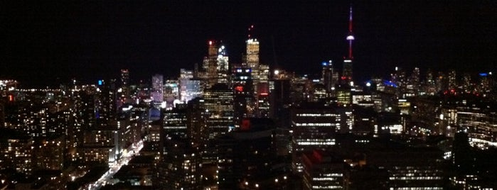180 Panorama is one of Toronto City Guide #4sqCities.