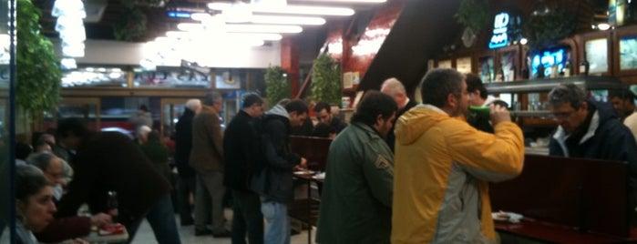 Las Cuartetas is one of las mejores 10 pizzerias.