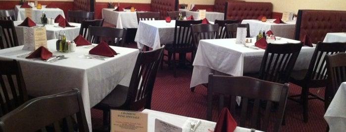 New Italian Restaurant In Mooresville Nc