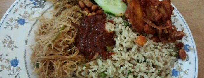 Restoran Harum Cengkih is one of makan @ KL #16.