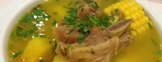 La Posada del Pollo is one of Comida.