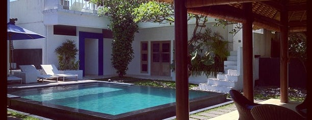 The Island Hotel Bali is one of to-do BALI.