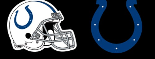 Lucas Oil Stadium is one of NFL Stadiums.
