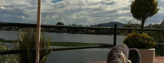 Oasis Valsequillo is one of Puebla #4sqCities.