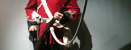 National Army Museum is one of London's best unsung museums.