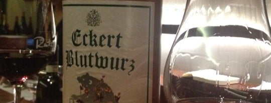 Rutz is one of Business Dinners in Berlin.