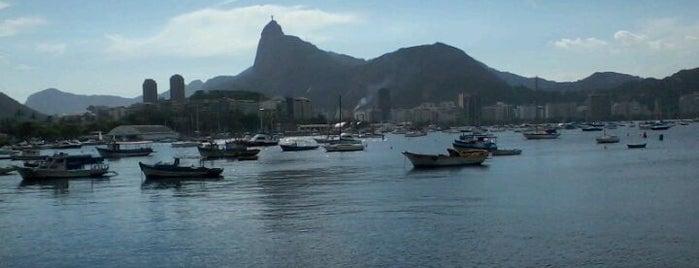 Urca Grill is one of Rio de Janeiro.