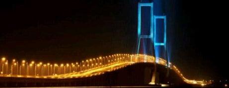 Guide to Surabaya's best spots